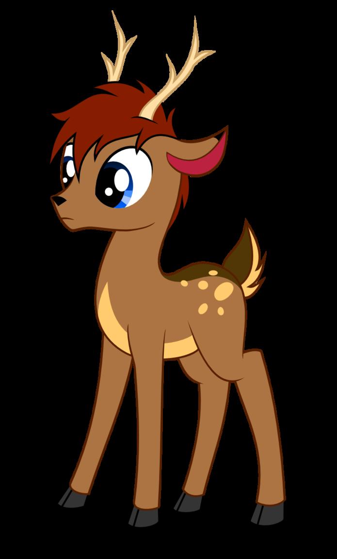 Deer color