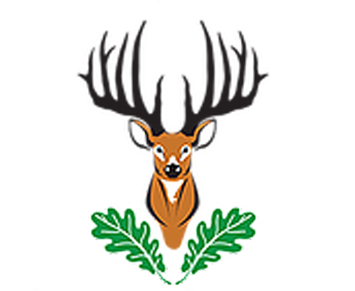 Guided trophy whitetail hunting. Deer clipart deer meat