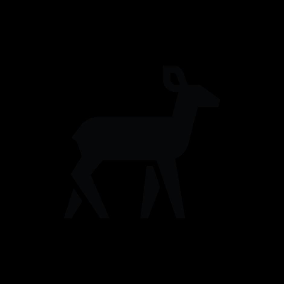 Alpine modern caf muledeeralpinemodern. Deer clipart mule deer