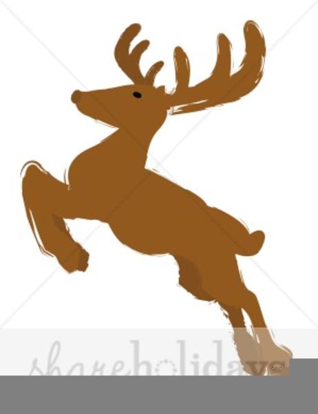 Deer clipart rain. Flying raindeer free images