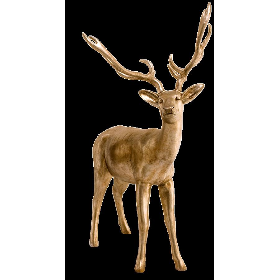 Pin by bo ena. Deer clipart sambar deer