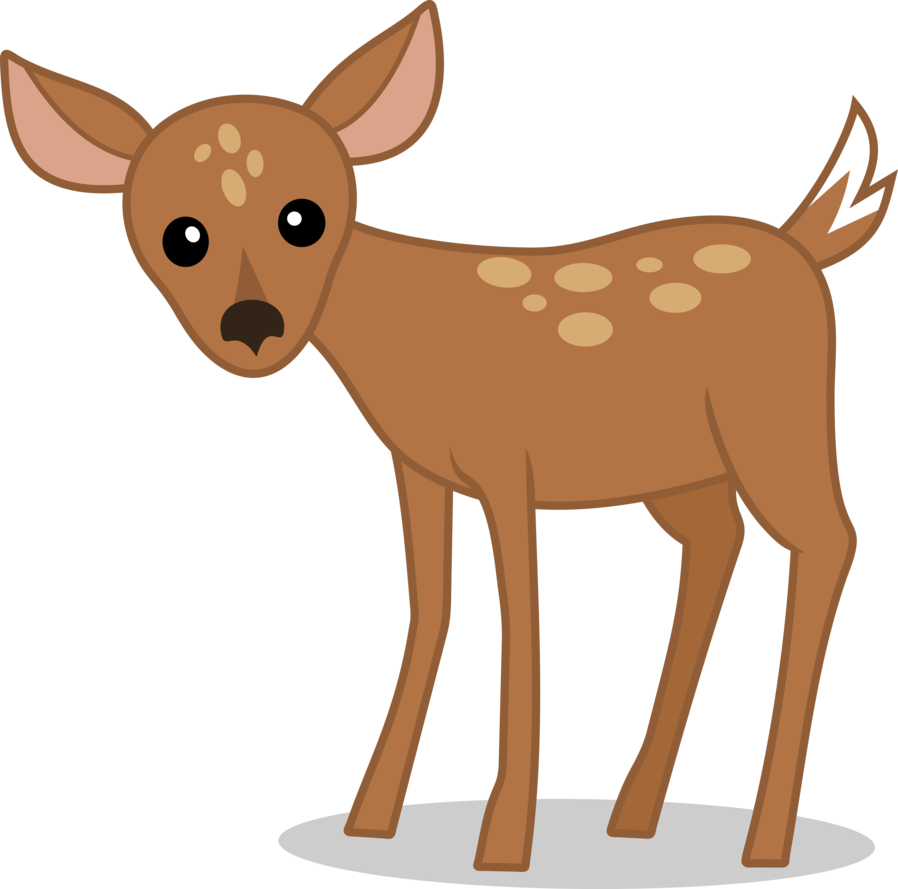 Deer clipart sambar deer. Mlp eqg resources vector