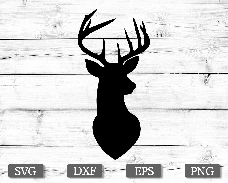 Download Deer clipart svg, Deer svg Transparent FREE for download ...