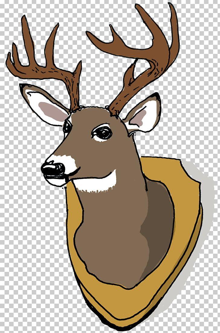 Elk reindeer antler png. Deer clipart turkey