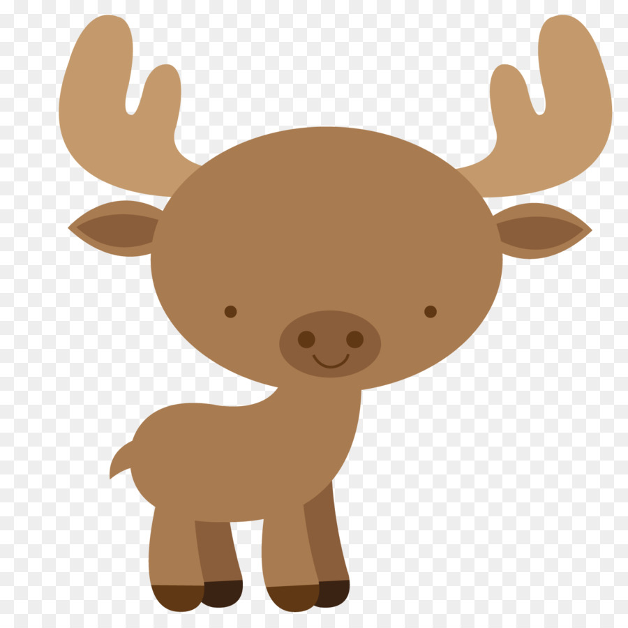Woodland clipart deer. Station