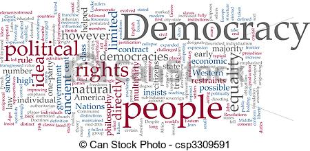 Democracy clipart. Panda free images info