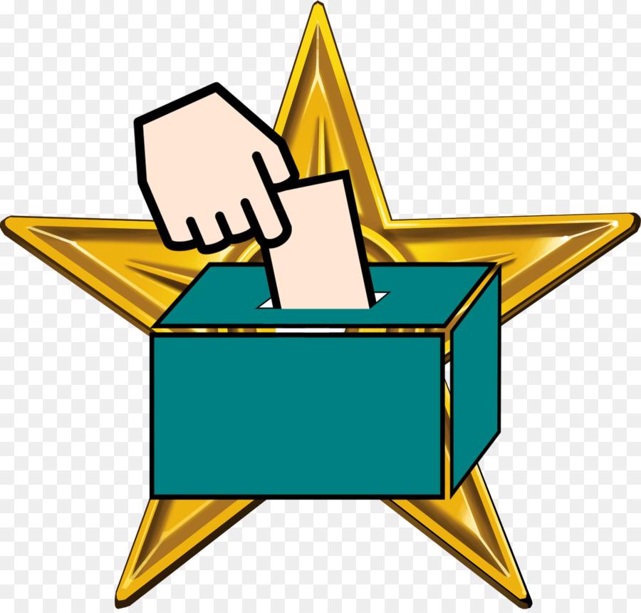 United states representative voting. Democracy clipart