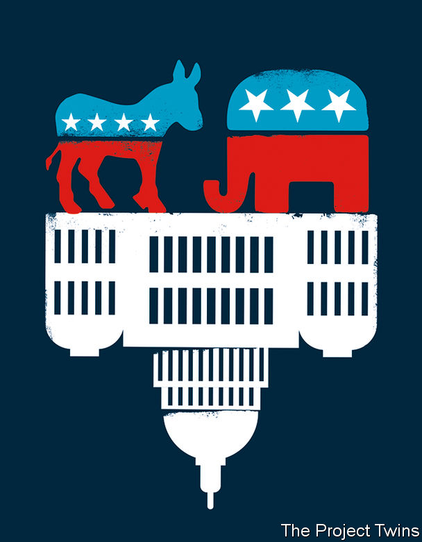America s electoral gives. Democracy clipart american system