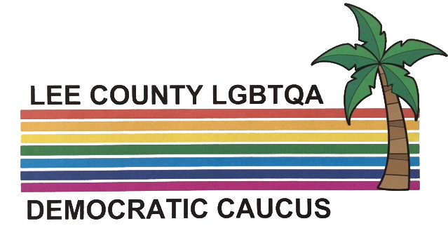 Lee county lgbtqa democratic. Democracy clipart caucus