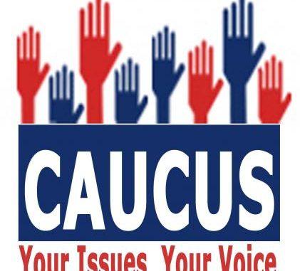 democratic party caucuses. Democracy clipart caucus