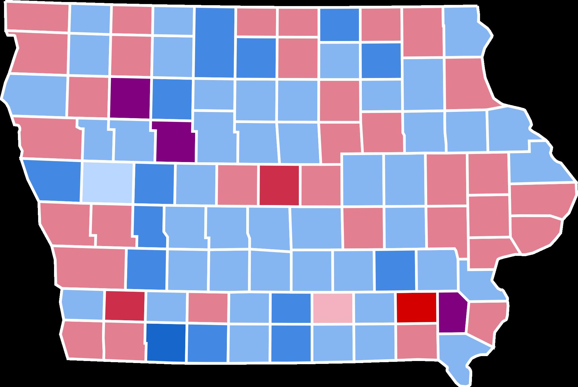File iowa democratic results. Democracy clipart caucus