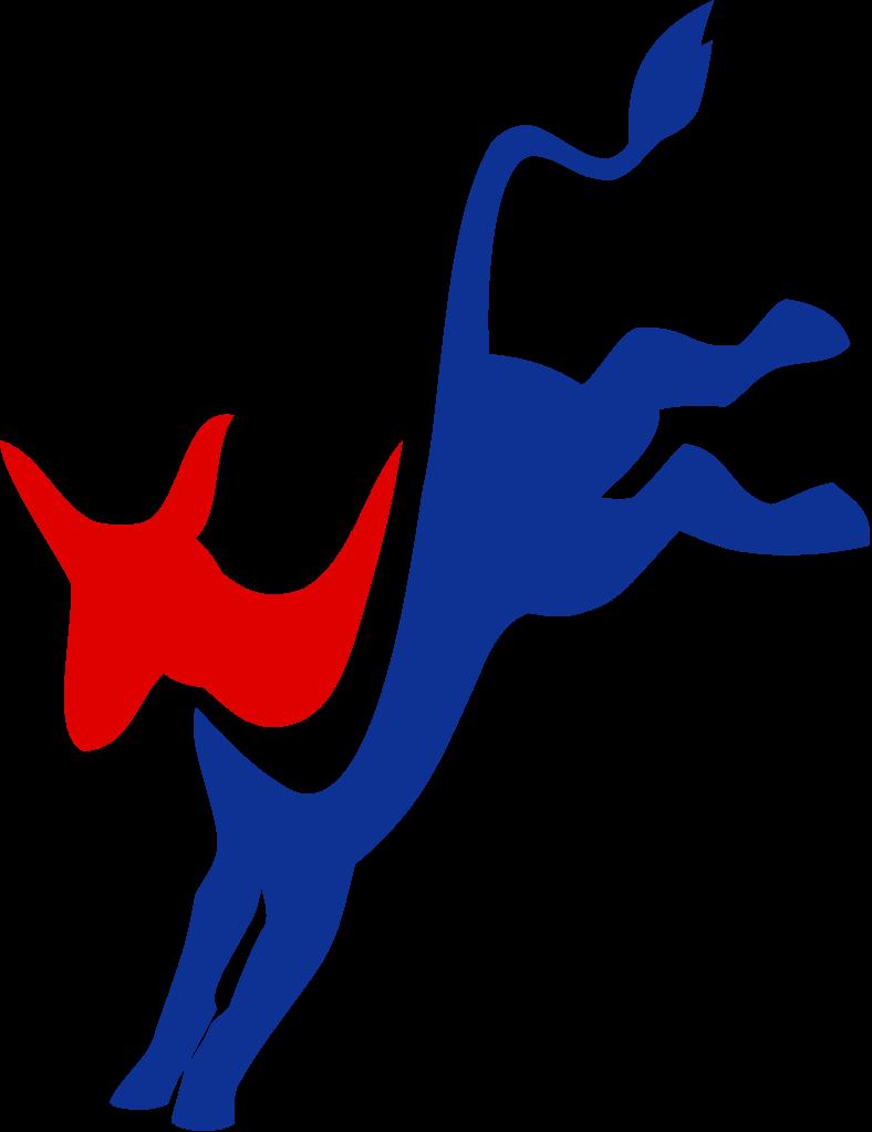 Democrat cliparts zone. Politics clipart gop