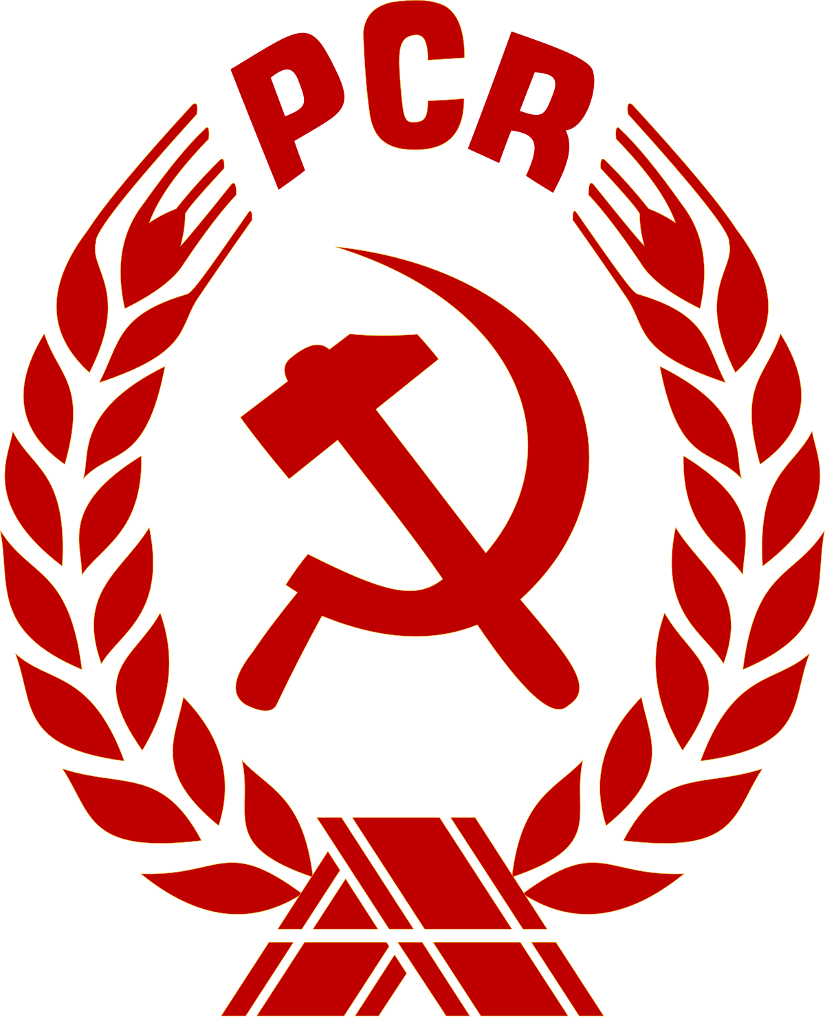 Handshake clipart socialist. Romanian communist party wikipedia