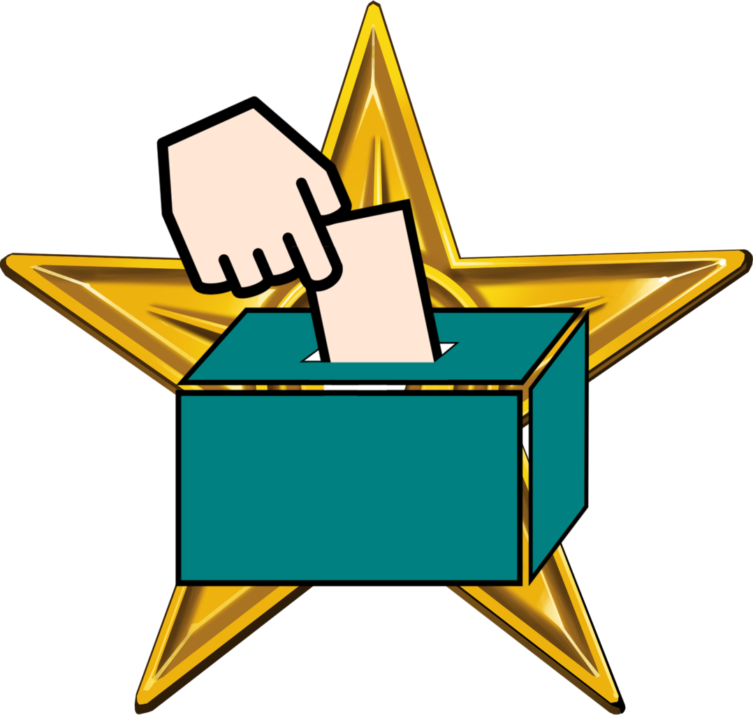 File barnstar of png. Democracy clipart direct democracy
