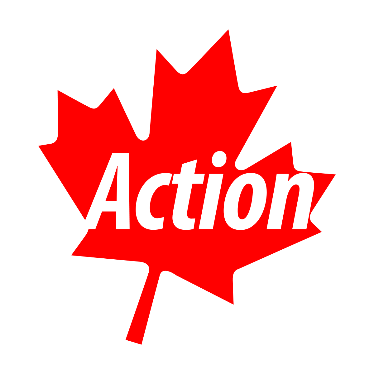 Action party wikipedia . Voting clipart election canadian
