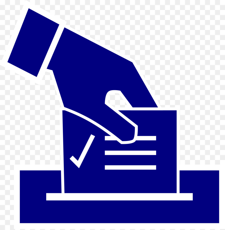 . Democracy clipart election day