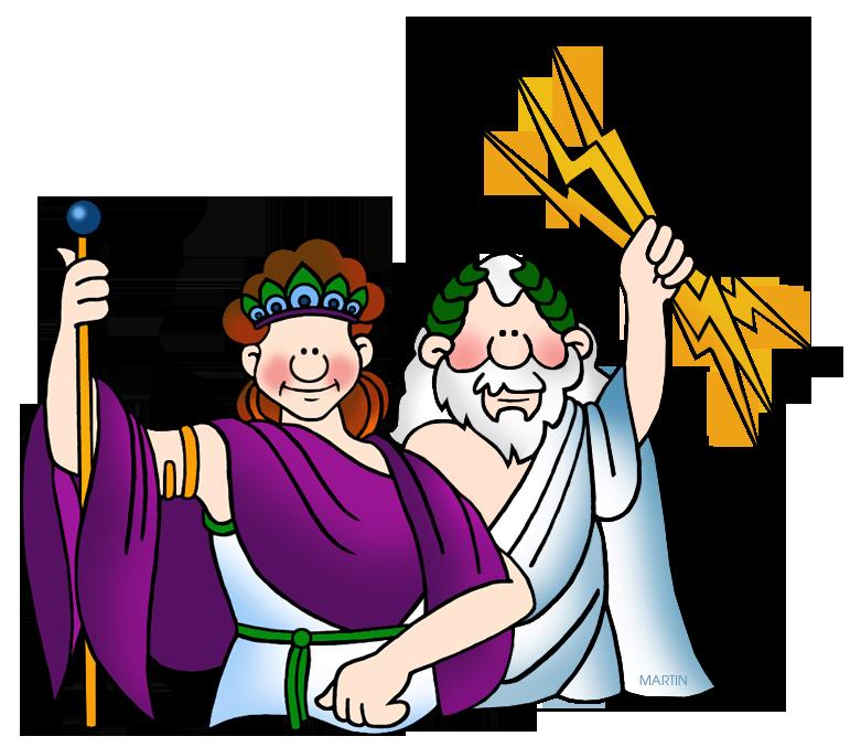 Ancient and roman gods. Democracy clipart greek democracy