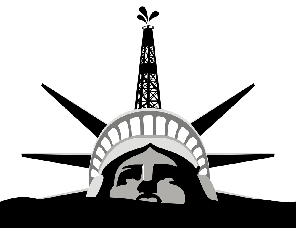 The future act is. Democracy clipart illustration