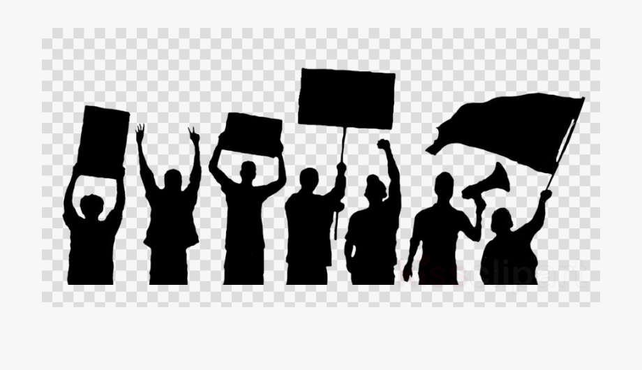 Violent png free . Democracy clipart kid protest