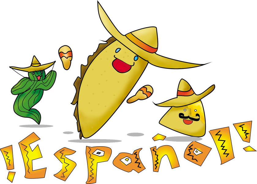 How to make a. Tacos clipart taco spanish