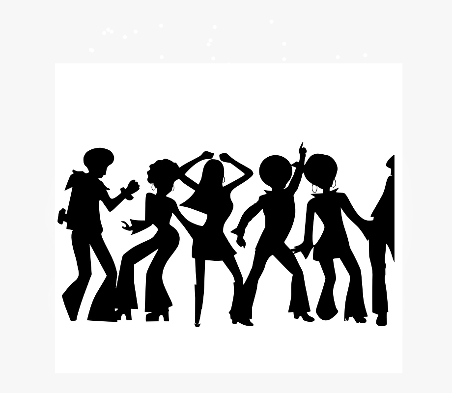 Democracy clipart power to person. People partying dancing free
