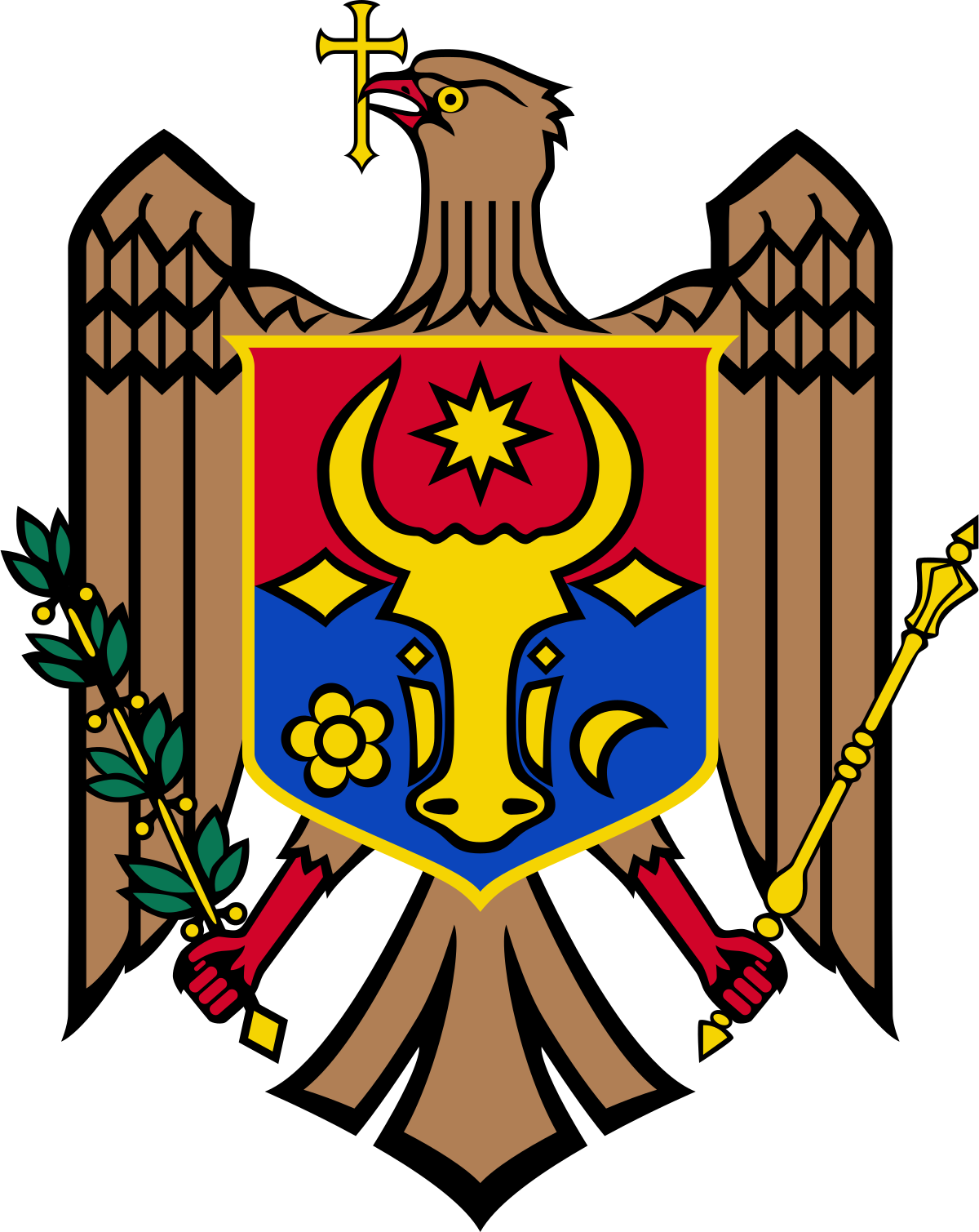 Leader clipart authoritarian. Politics of moldova wikipedia