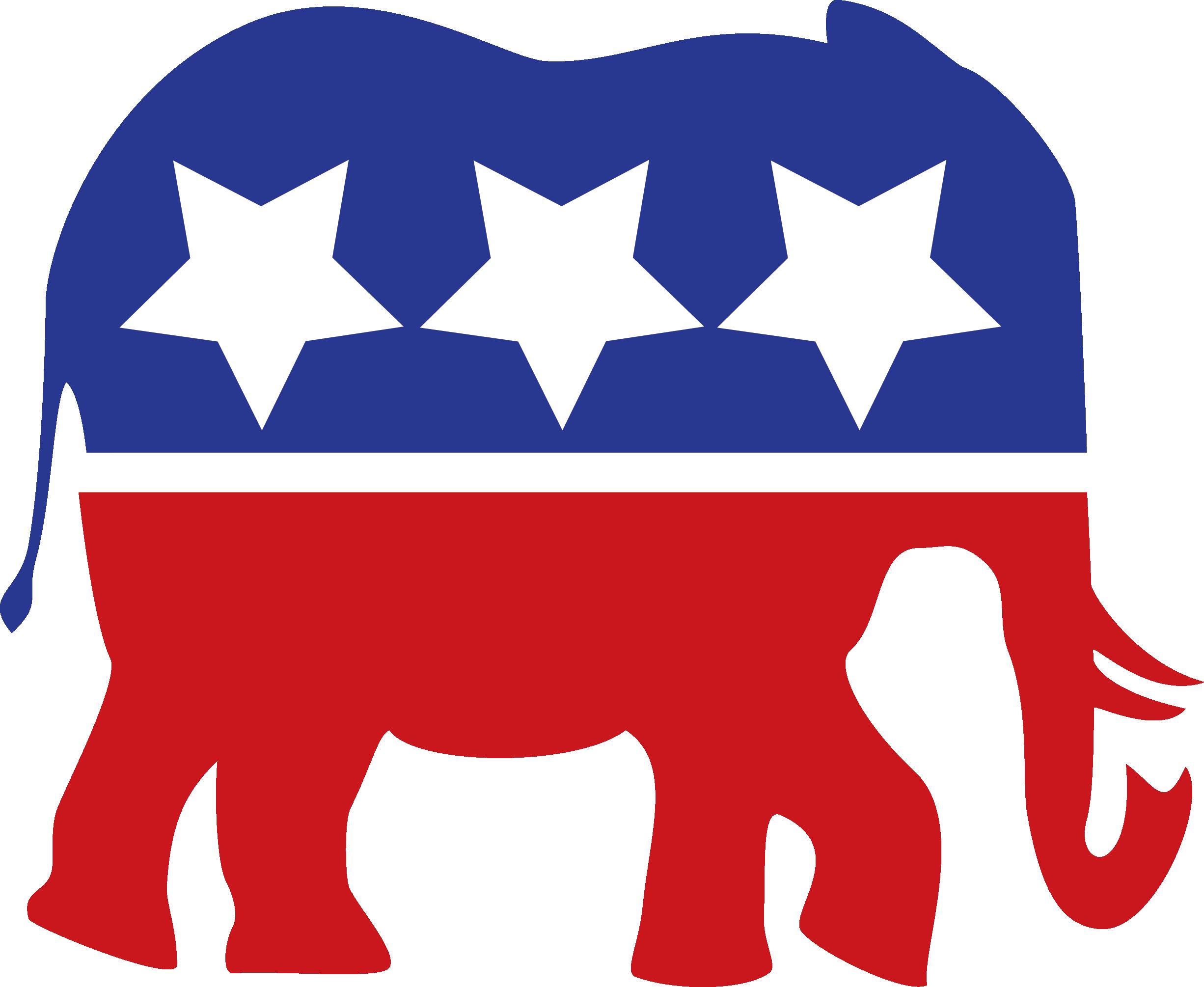 collection of party. Politics clipart republican democrat