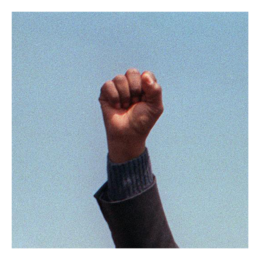 South africa peace postpeace. Democracy clipart revolution fist