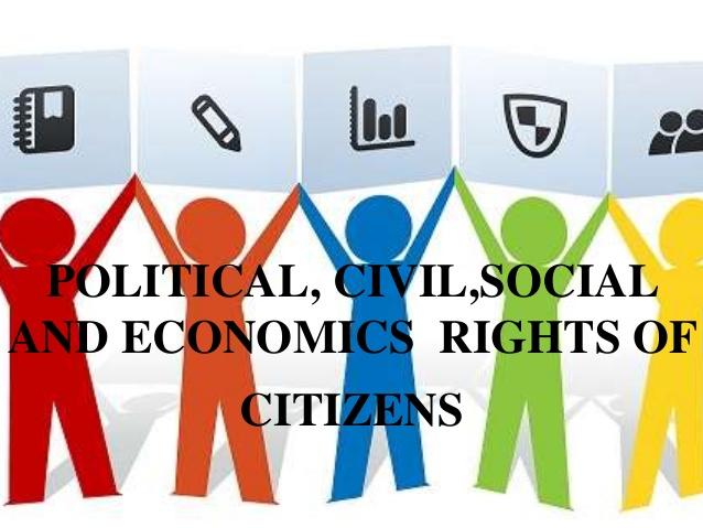 Political civil social and. Democracy clipart right citizen