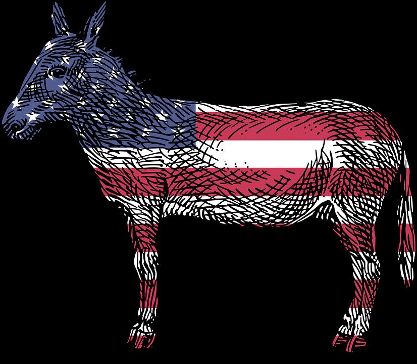 Election clipart democratic, Election democratic ...