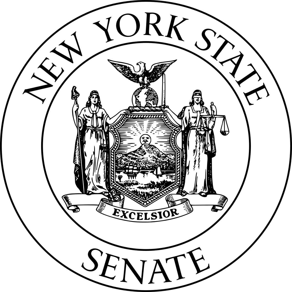 Democracy clipart turncoat. New york state senate