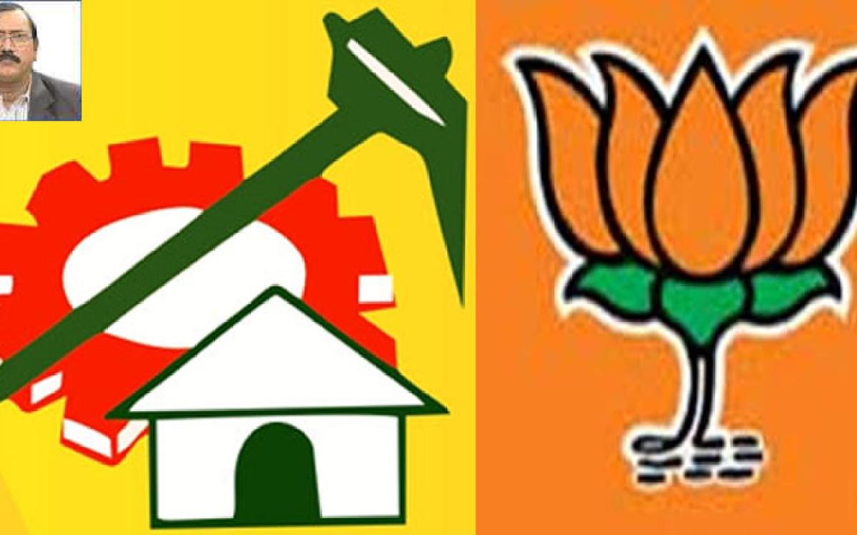 Politics tdp and bjp. Democracy clipart turncoat