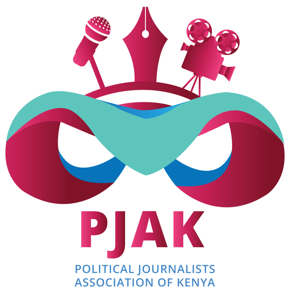 Political journalists association kenya. Newsletter clipart newspaper journalist
