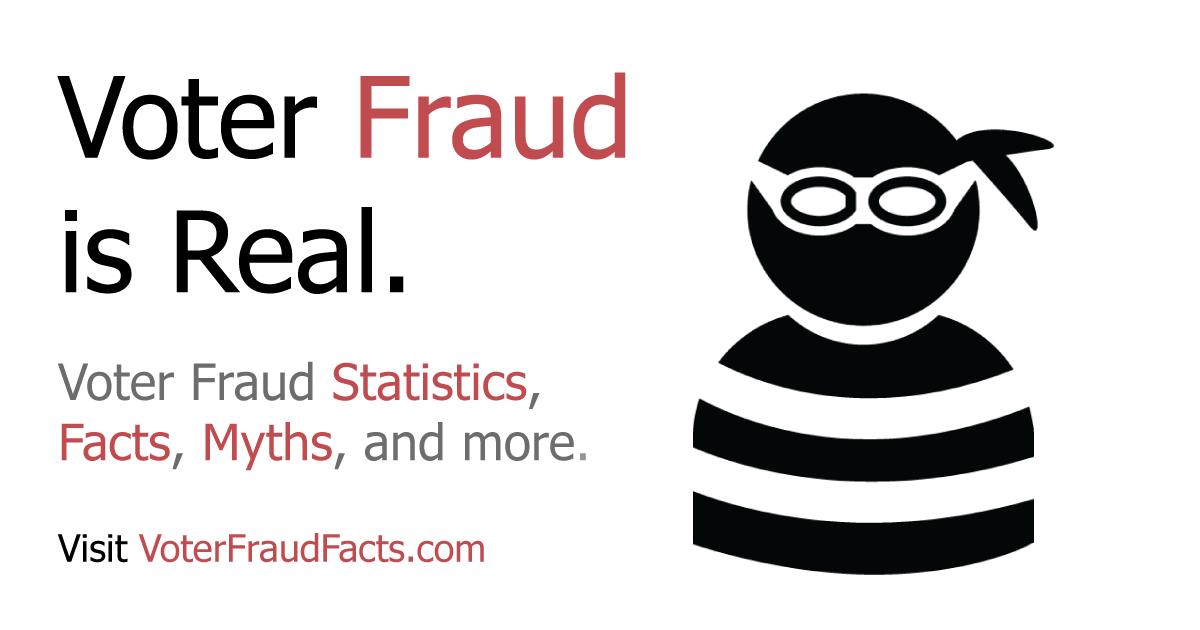 Voting clipart individual right. Voter fraud statistics facts
