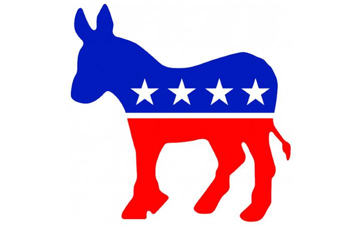 New canaan democratic party. Democracy clipart voter registration