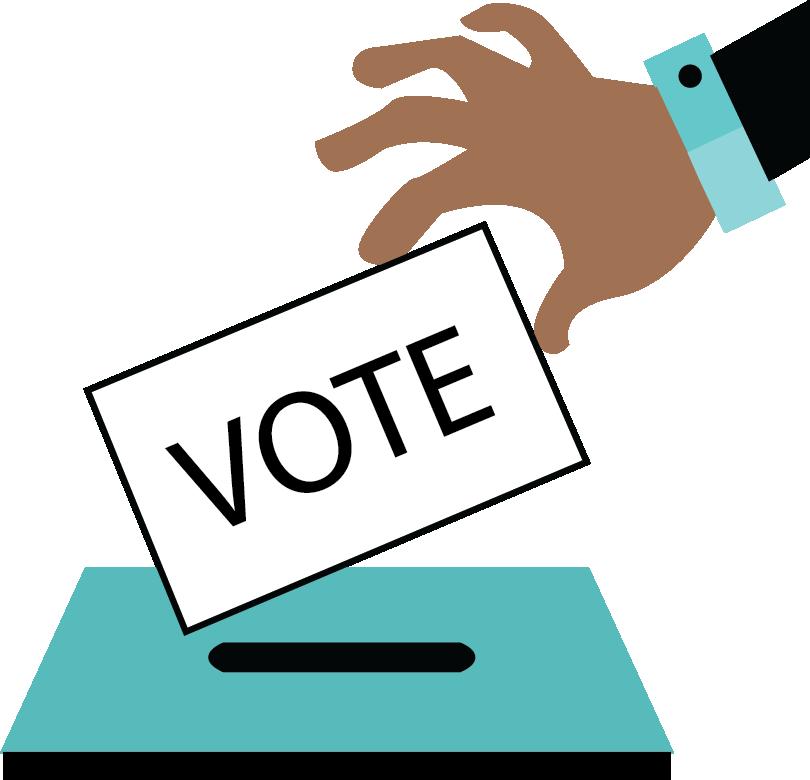 For primaries ends friday. Election clipart voter registration