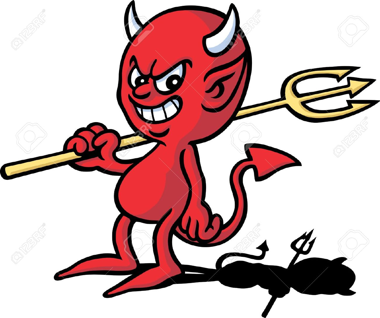 Demon clipart. Free download best on