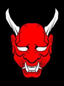 Devil clipart red devil. Demon free download best