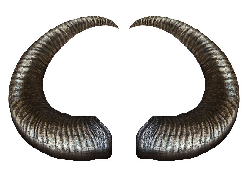Horn clipart real devil. Demon horns png stock