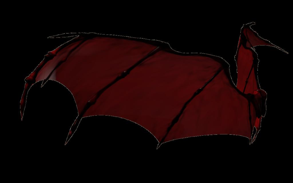 Devil clipart wings. Demon by wolverine lucifer