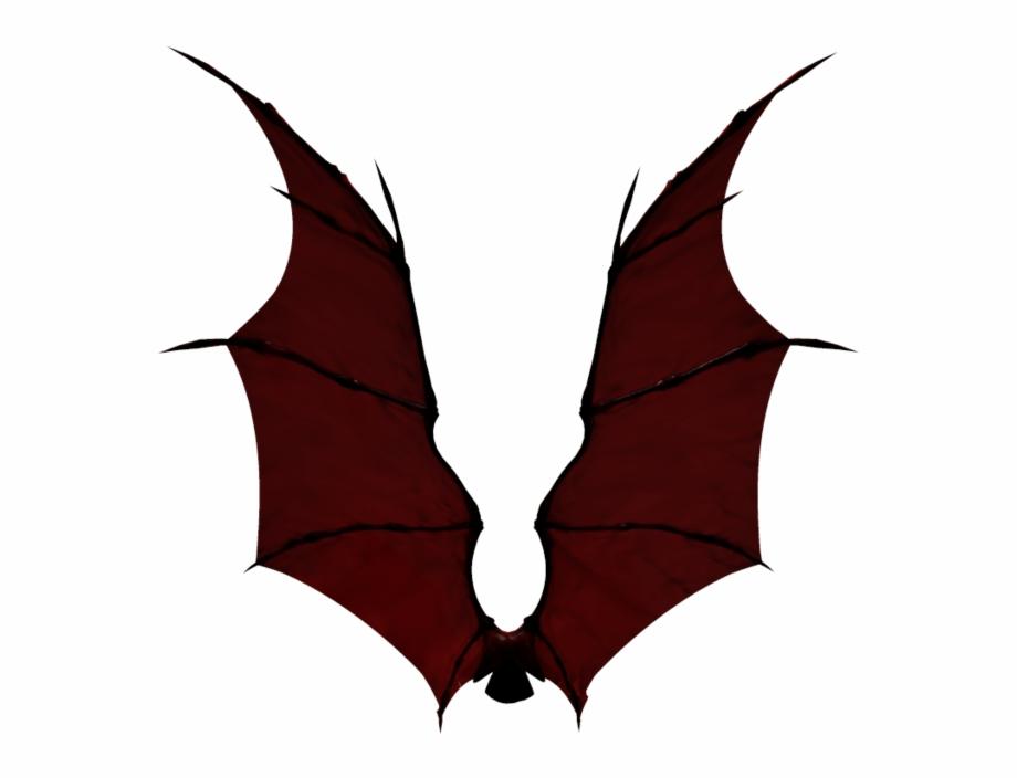 Wing demon clip art. Devil clipart wings