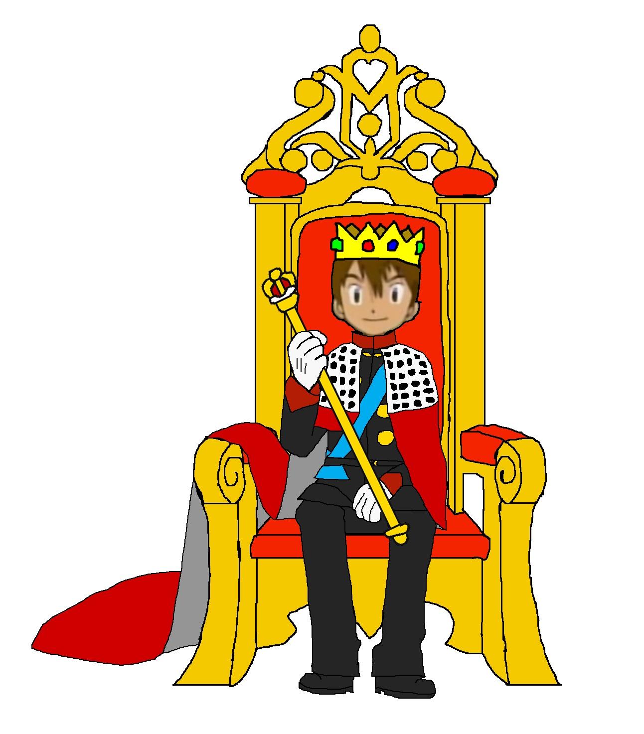Demon clipart evil king. Free lion cliparts download