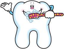 Health clipart dental health. Dentist panda free images