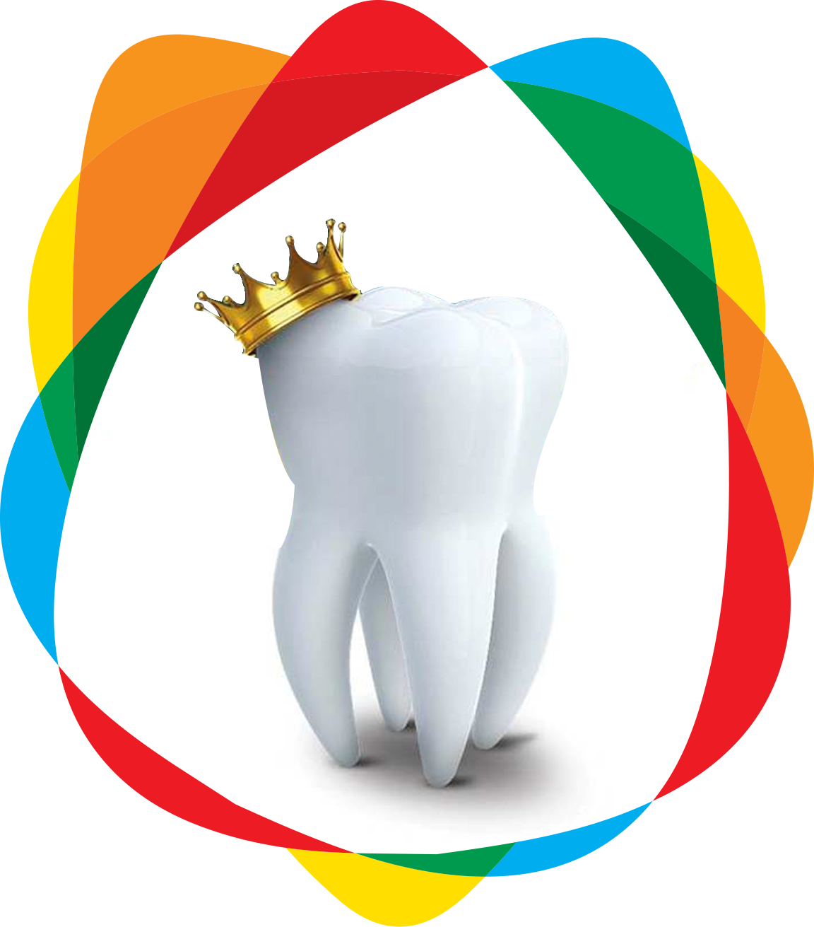 Crowns ideal smile crown. Tooth clipart dental screening