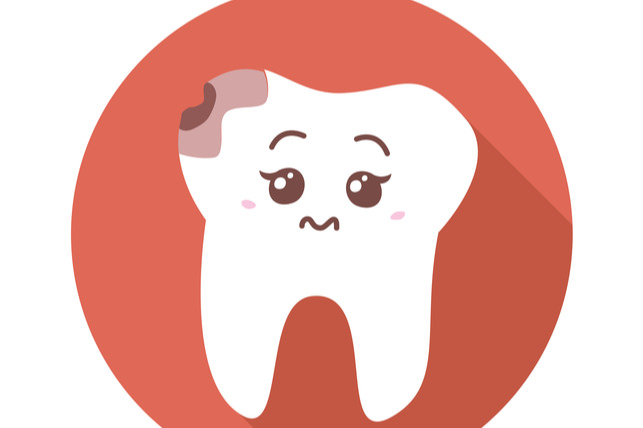 Dental clipart dental history. Do baby teeth with