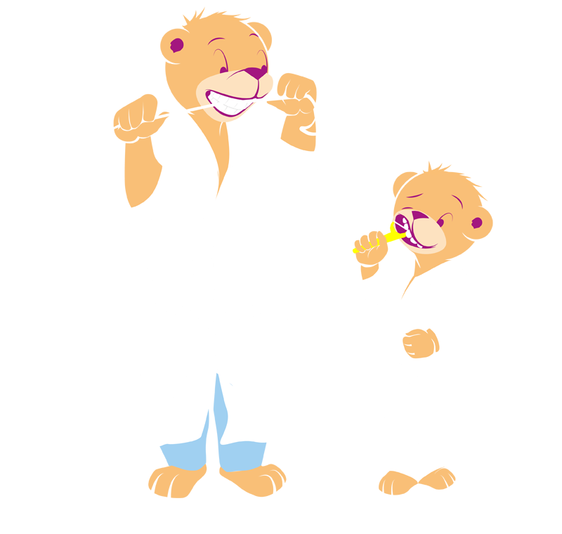 Dentist clipart dental caries. What age to start