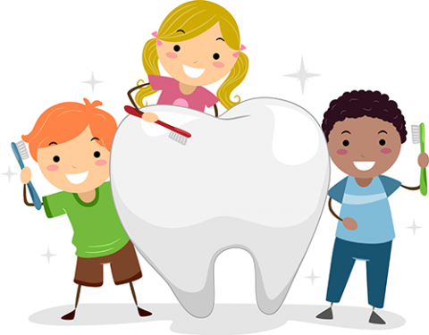 Free pictures for kids. Dentist clipart pediatric dentist