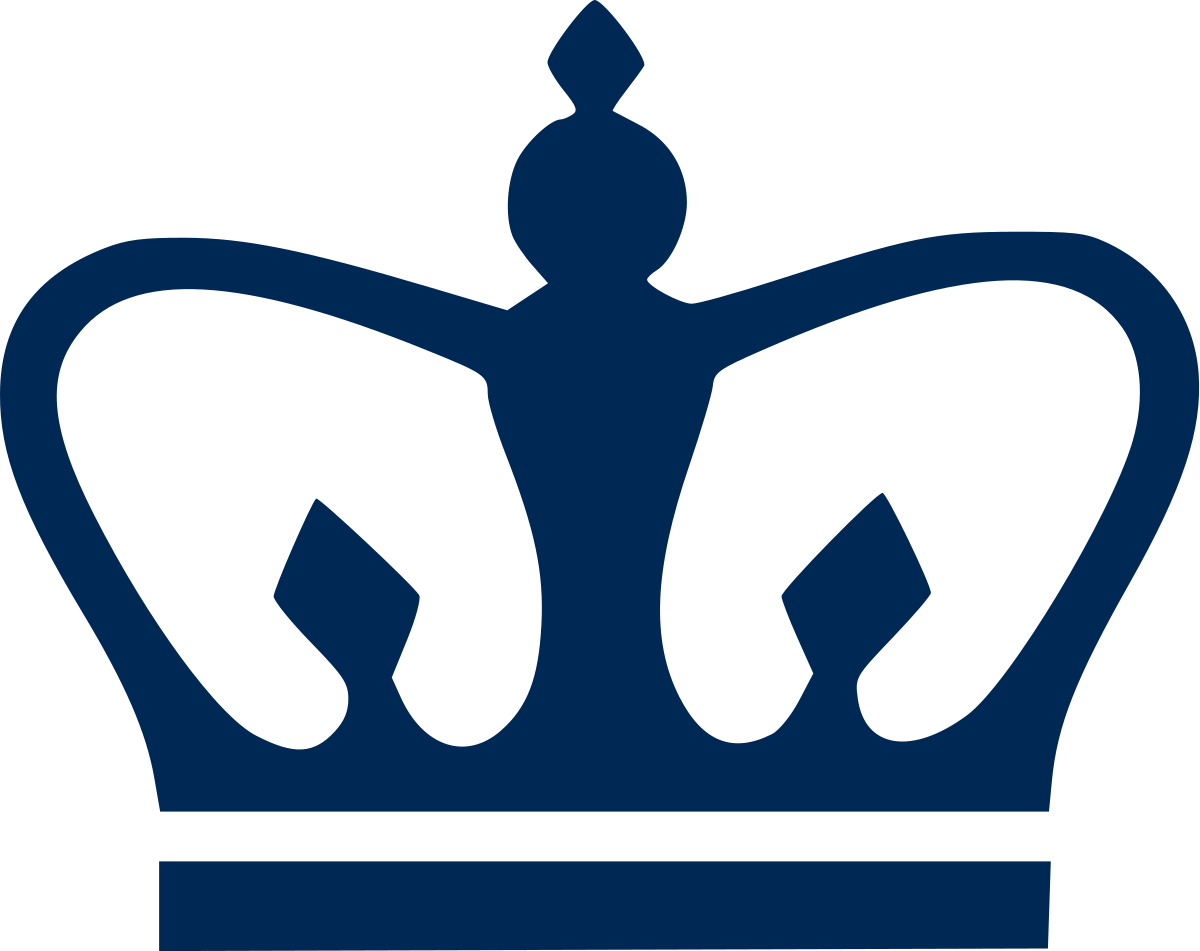 Dentist clipart symbol. Columbia university college of