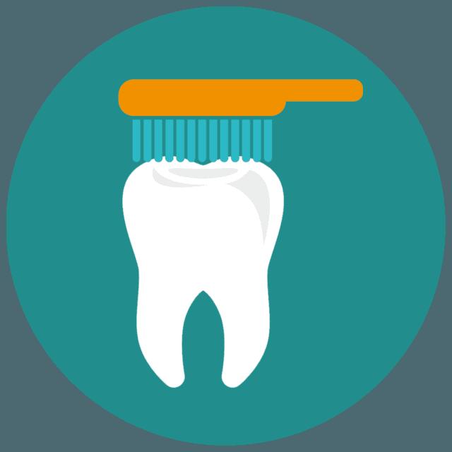 Dental personal hygiene