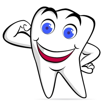Free teeth cliparts download. Dentist clipart happy